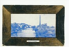 "Souvenir of GRANBY Antique Quebec PC CPA ""Miner's Dam"" ca. 1920s"
