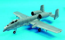 "Avion US d'attaque au sol A-10 ""THUNDERBOLT"" - Die-cast EASY MODEL 1/72 n° 37112"
