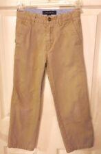 Tommy Hilfiger Boy's Pants (Size 7)