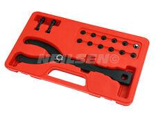 Universal Camshaft + Crankshaft Pulley Holder Adjustable Size Pins 3.5-10mm 3917