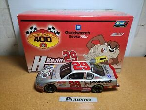 2001 Kevin Harvick #29 GM Goodwrench / Looney Tunes CWB 1:24 NASCAR Revell MIB