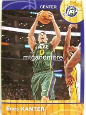 Panini NBA (Adrenalyn XL) 2013/2014 - #108 Enes Kanter - Utah Jazz