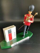 More details for vintage guards cigarettes shop advert 1960s fine rich virginia rare unused
