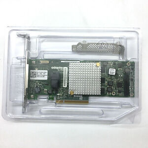 Dell Adaptec ASR-8405 12Gb/s SAS/SATA ASR-8405 RAID Controller Card