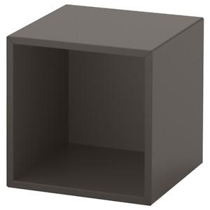 IKEA Eket Cabinet Dark Gray 13 3/4x13 3/4x13 3/4 503.345.91
