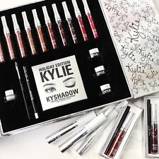 ORIGINAL KYLIE HOLIDAY BOX Limited Edition in Original Sealed BOX READY FOR SHIP