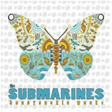 The Submarines - Honeysuckle Weeks - New 180g Vinyl LP - RSD2018