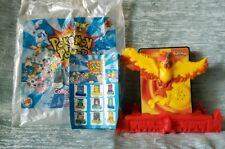 Pokemon The Movie Power Card Moltres Burger King Toy 2000