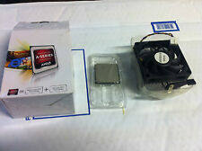 AMD Athlon II X2 245 ADX2450CK23GQ 2.9GHz AM2 /AM3 CPU WITH HEATSINK FAN