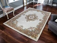 Chinese Floral Traditional-Persian/Oriental Rugs