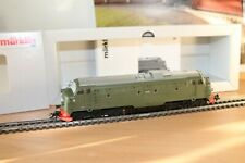 Märklin 37686 Nohab-Diesellok Sondermodell  NSB MFX-Sound Ladenneu in Ovp.