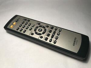 Genuine Onkyo RC-616DV Remote Control DV-SP303 DV-SP404