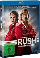 RUSH, Alles für den Sieg (Daniel Brühl, Chris Hemsworth) Blu-ray Disc NEU+OVP