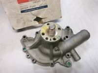 Water Pump 1958-1962 Oldsmobile V8 w//o AC NEW 58 59 60 61 62