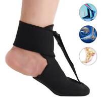 Adjustable Plantar Fasciitis Foot Brace Sports Pain Fascia Night Splint US