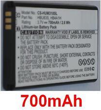 Batterie 700mAh type HB4A1H HBU83S Pour Huawei U2801-5