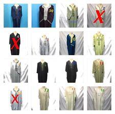 MEN Moroccan thobe, Jubba Robe Dishdash Arab Dress Size 58