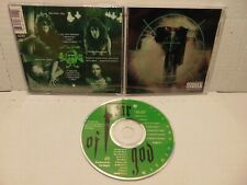 Fear of God - within the veil CD ORIGINAL WARNER BROTHERS 1991