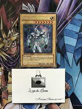 Yu-Gi-OH ! Neos Héros Elementaire   CT03-FR001 Secrète Rare