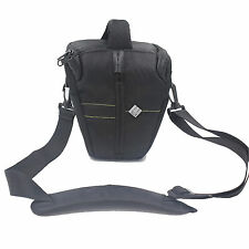 DSLR Camera Bag For Nikon D3100 D3200 D5100 D5200 D7000 D7100 D90 D300s D600