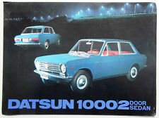 V10037 DATSUN 1000 B10