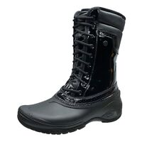 The North Face Shellista II Mid Luxe Women's Size 9 Insulated Waterproof Boots