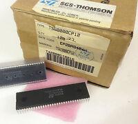 1 piece TS68000CP12 16/32 BIT MICROPROCESSOR DIP64 68000 12MHz NEW ~