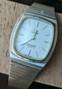 Ladies  Omega watch for parts or repair