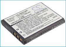 3.7 V Batteria per Panasonic HX-DC15, hx-dc1eg-p, HX-DC1, hx-dc2gk, hx-dc2eg-w NUOVO
