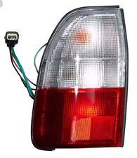 MITSUBISHI L 200 2001 - 2006 REAR LAMP/LIGHT/ N/S  PASSENGERS L/H BRAND NEW