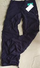LULULEMON Dance Studio Pants II  Black Swan Grape BSWN Sz 12 Lined Dance NWT