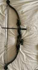 Used Pearson Renegade Compound Bow 60#, 30 by 37 amo length