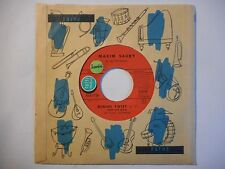 45t SIXTIES PORT 0€ ▓ MAXIM SAURY : REGINE TWIST / WALKIN' BACK TO HAPPINESS