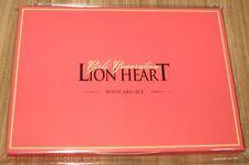 GIRLS' GENERATION SMTOWN COEX Artium OFFICIAL GOODS LION HEART POSTCARD SET NEW