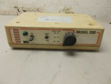 Bethesda Research Laboratories BRL Model 200 Power Supply 50-200V