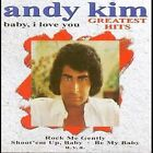 NEW Greatest Hits: Baby I Love You (Audio CD)
