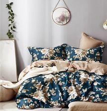 NEW Ardor Ana 100% Cotton Single Quilt Cover Set