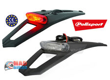 Universal LED Stop & Tail Light Conversion for MX Enduro Trials Motocross Bikes