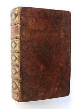 Lettres Marquise de Sévigné Rabutin Chantal Edition La Haye Gosse Neaulme 1726