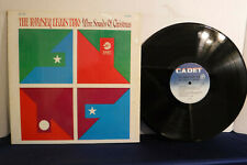 The Ramsey Lewis Trio, More Sounds Of Christmas, Cadet Records LPS 745, Soul