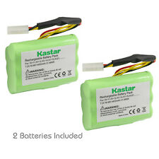 Kastar 2 Battery 9450005 For Neato XV-11 XV-12 XV-15 XV-13 XV-21 XV-25 Signature