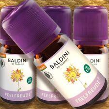 2 ST Baldini Taoasis FEELFREUDE Duftkomposition Aromatherapie ätherische Öle bio