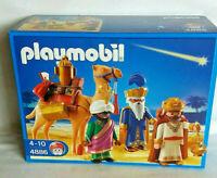Playmobil -4886 - Heilige drei Könige