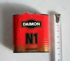 alte Batterie Daimon N1 Allkraft.