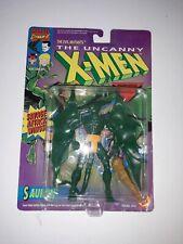 Marvel The Uncanny X-Men-Sauron Action Figur  1992 Toy Biz MOC NEU