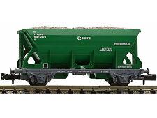 Fleischmann 850902-vagones schotterwagen Renfe-pista N-nuevo