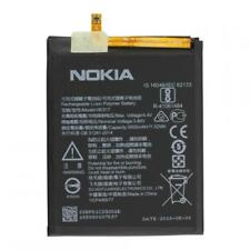 HE317 Battery for Nokia 6 Battery Original in Package Bulk - without Box