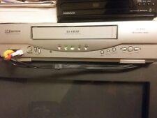 Emerson VCR EWV404 VHS Video Casette Recorder 4 Head 19 Micron Head  Remote