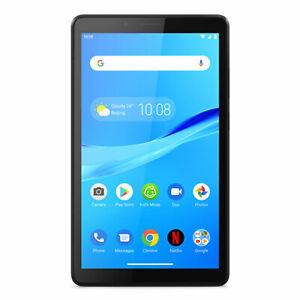 """Lenovo Tab M7 TB-7305F Tablet Wifi / 7"""" (1024x600) 1,3GHz Quadcore 16GB 1GB 2MP"""