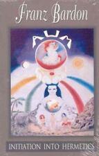 Initiation into Hermetics by Franz Bardon (2011 Printing)